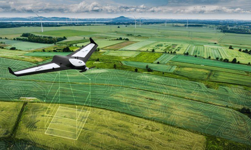 Replay: Oportunidades para atuar na área de mapeamento com drones