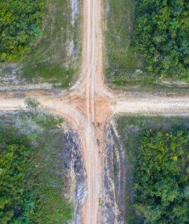 Curso básico aborda drones para mapeamento e meio ambiente