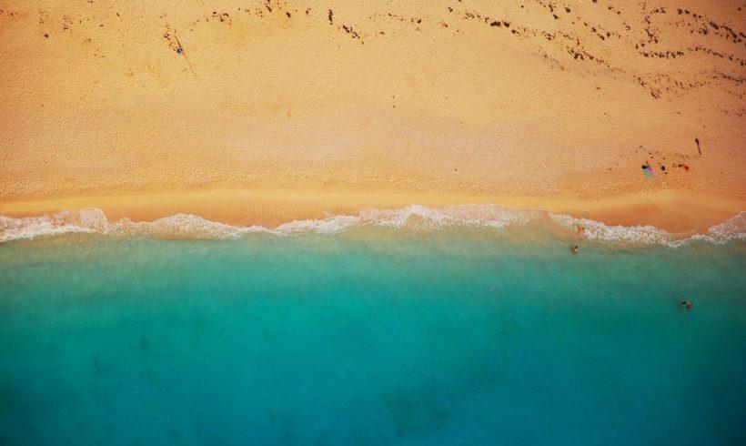 Curso de Mapeamento Costeiro com Drones acontece em Santos