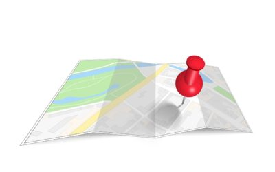 mapeamento para cadastro com drones