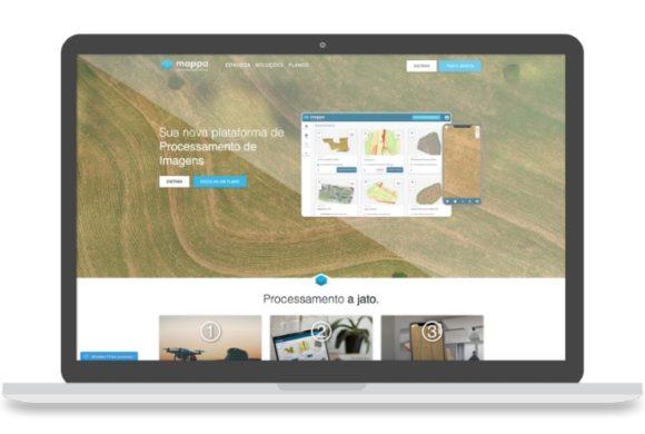 Replay disponível: Dicas de voo e processamento de imagens de Drones