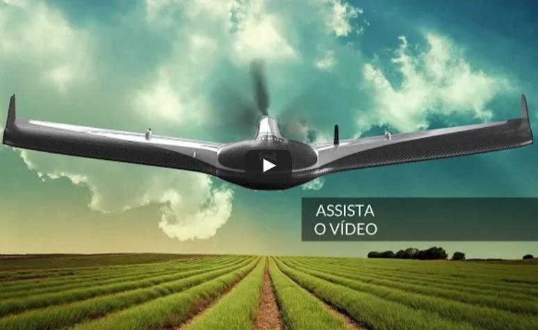 Replay do webinar: Introdução aos Drones para Meio Ambiente e Agricultura