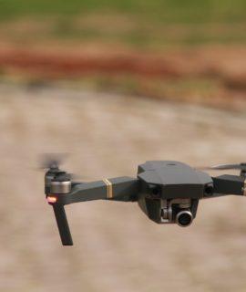 HM Engenharia implementa uso de drones em suas construções