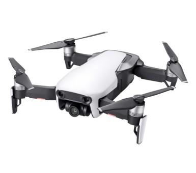 DJI anuncia lançamento do novo drone portátil Mavic Air