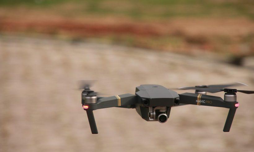 DroneStore confirma participação na feira DroneShow 2018