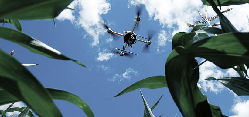 Mercado de Drones no Brasil projeta faturamento de até 200 milhões em 2016