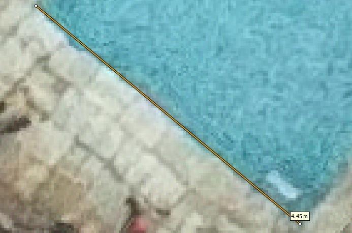 medicao 2 Artigo: Mapeamento sem pontos de apoio em solo funciona?