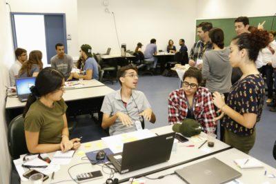 mentoria para startups do agro
