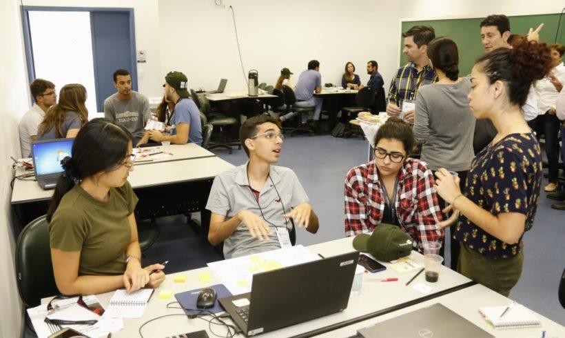 EsalqShow promove mentoria para empreendedores e startups do Agro