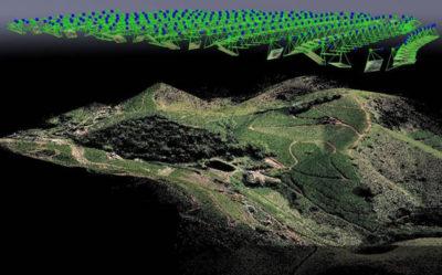 Mini-curso online de mapeamento com Drones acontece em junho