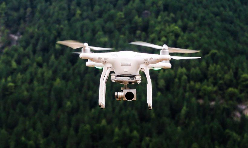 Replay na íntegra: Mitos e Verdades sobre Regulamentação dos Drones #2