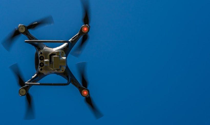 Replay disponível: Mitos e Verdades da Regulamentação dos Drones #3