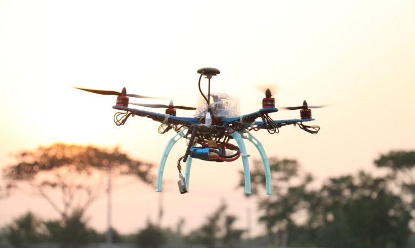 Replay disponível: Mitos e Verdades sobre Regulamentação dos Drones