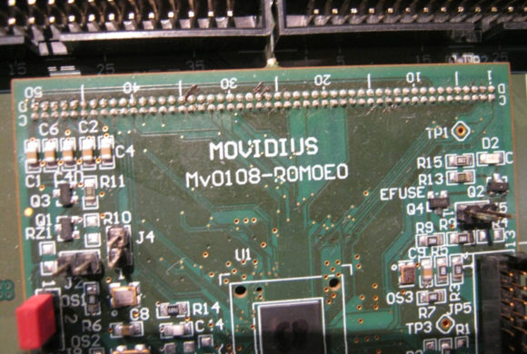 Intel compra Movidius, fabricante de chips para Drones e dispositivos de realidade virtual