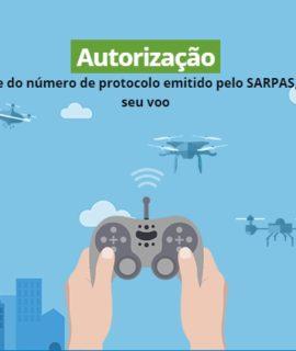 Webinar pergunte ao DECEA: tire suas dúvidas sobre regulamentação dos drones