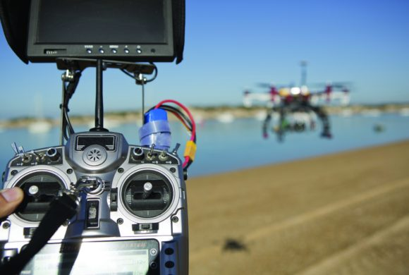 DroneShow apresenta números atualizados dos sistemas SARPAS e SISANT