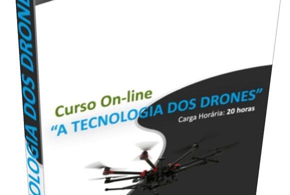 Baixe agora mesmo o eBook Por dentro da Tecnologia dos Drones