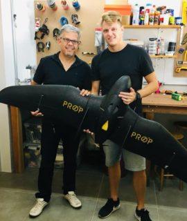 Flyware e Prop Drones firmam acordo para oferecer serviços especializados