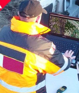 Pix4D lança software de mapeamento rápido 2D em emergências