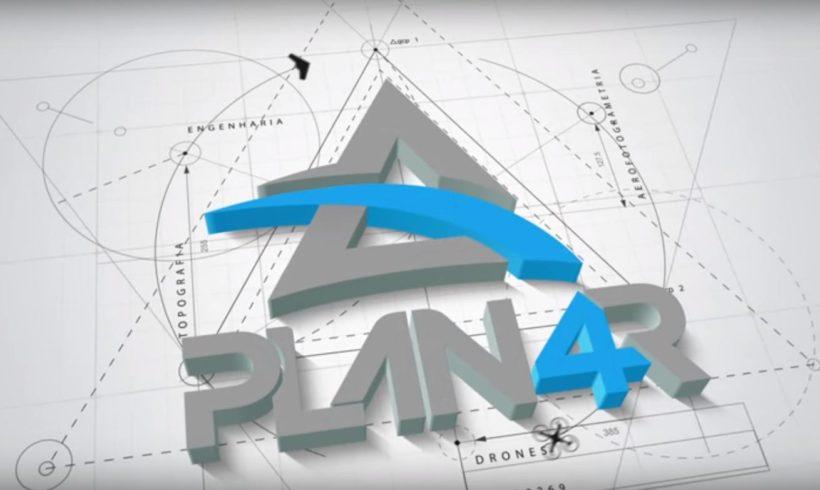 PLAN4R Engenharia vence prêmio DRONEShow 2016