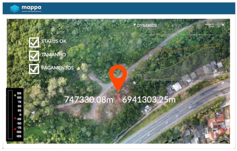 Horus lança sistema para prefeituras de monitoramento com imagens de satélites e drones
