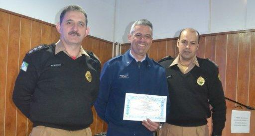 DECEA ministra palestra para Polícia Militar do Paraná
