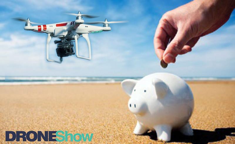 Faltam poucos dias para começar o DroneShow 2015. Valores estão congelados até 7 de outubro!