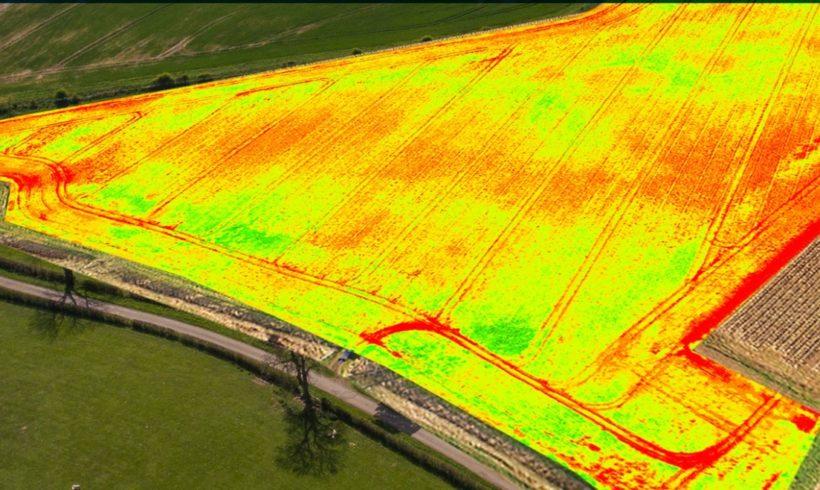 Geo & Drones na Agricultura e Florestas em destaque no MundoGEO Connect e DroneShow 2020