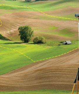 Curso Geo Rural no DroneShow e MundoGEO Connect 100% Online em setembro