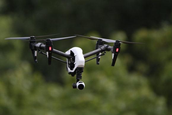 Aplicativo DJI GO agora inclui sistema de Geofencing para drones. Entenda