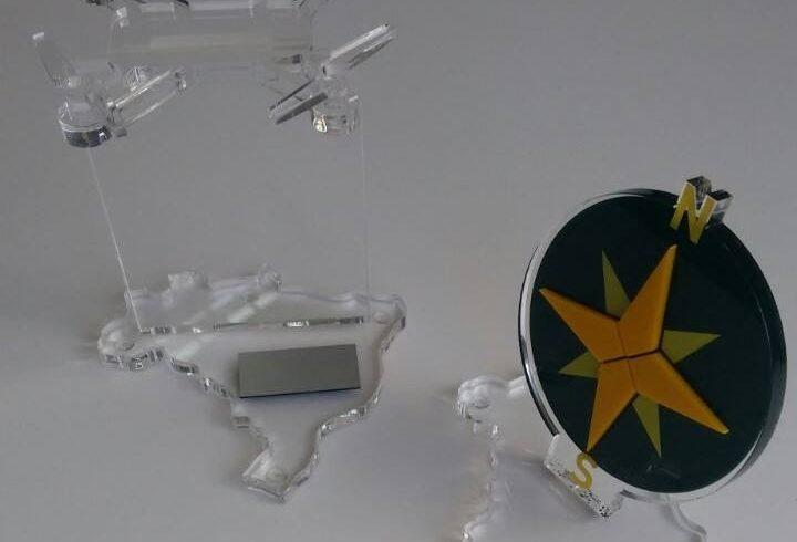 Aberta votação no Prêmio DroneShow e MundoGEO Connect 2019