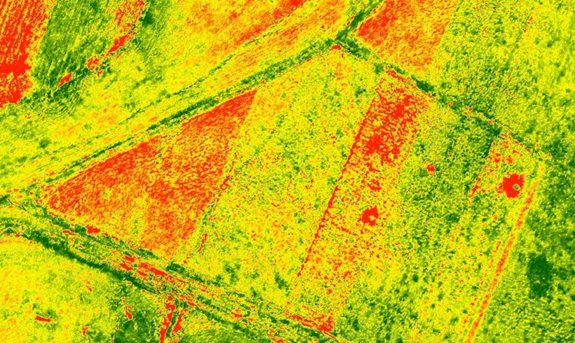 Processamento de imagens obtidas com drones: Teoria e Prática