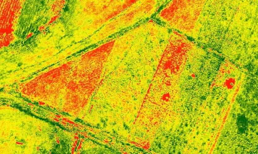 Curso básico aborda o Processamento de Imagens de Drones