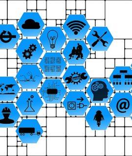 DroneShow e MundoGEO 2019 têm início com debates sobre Indústria 4.0