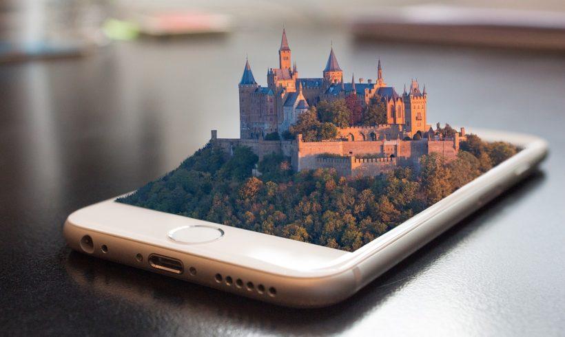 Artigo: como a Realidade Virtual pode mudar o seu negócio?