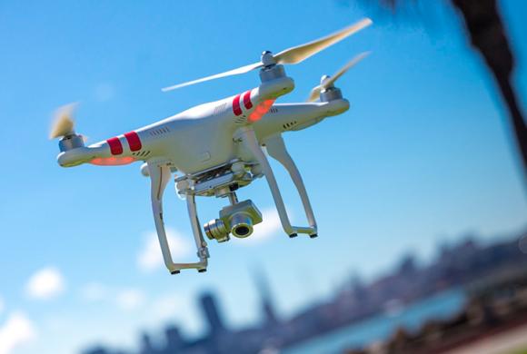 ANAC prorroga, mais uma vez, a regulamentação do setor de Drones