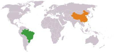 relacao brasil china no agro