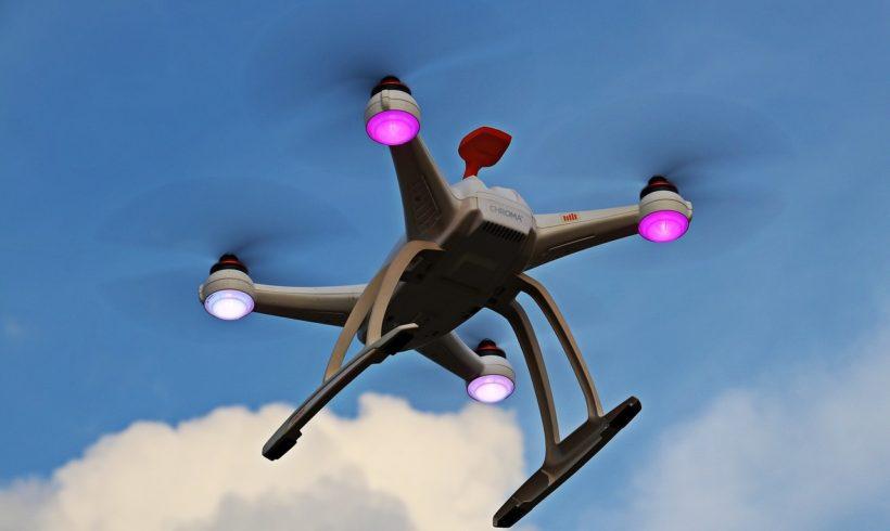 DECEA suspende por 5 dias operações com Drones em Brasília