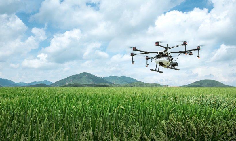 Portal DBO confirma apoio ao DroneShow e MundoGEO PLUS 2019