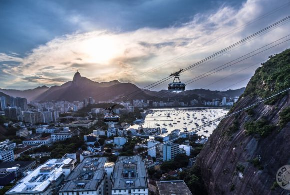 Drones serão destaque na cerimônia de abertura das Olimpíadas Rio 2016