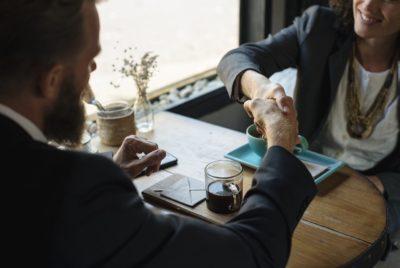 rodadas de negocios no droneshow e mundogeo connect plus