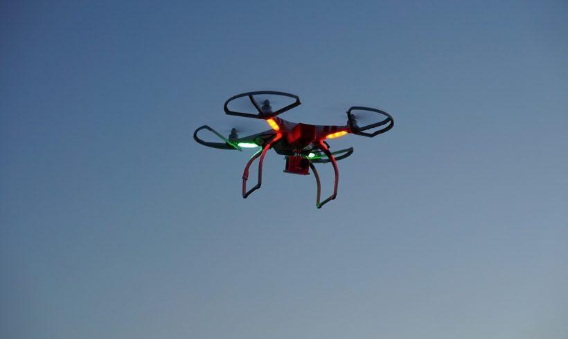 DECEA inicia aplicação de sanções a voos irregulares de Drones