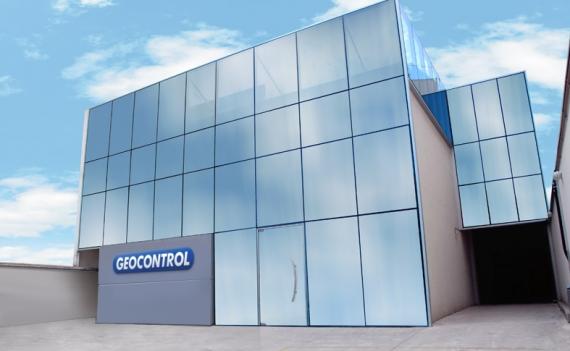 Geocontrol confirmada na feira DroneShow e MundoGEO Connect 2021
