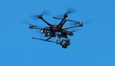 seguro obrigatorio para drone