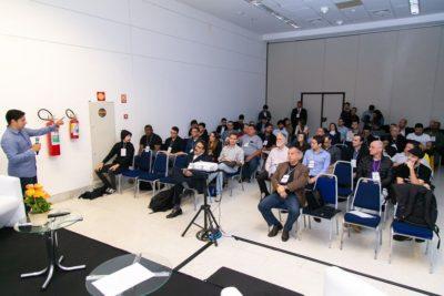 seminario de drones para logistica e delivery