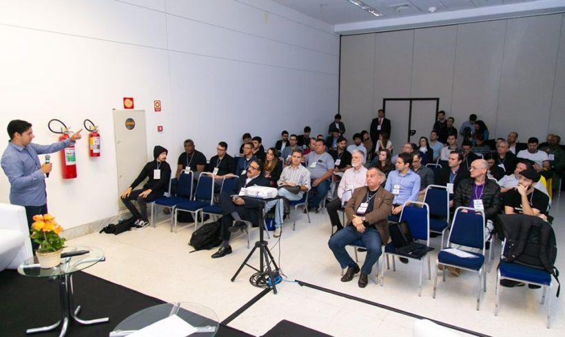 Programação completa: Seminário de Drones para Logística & Delivery