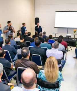 Programação completa: Seminário Geo & Drones na Segurança