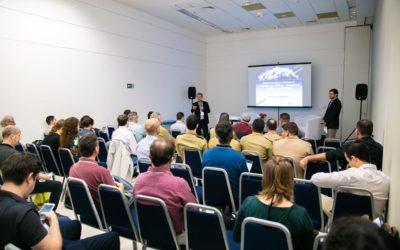 seminario geo e drones para florestas