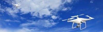 Curso sobre Regulamentação dos Drones dá sequência ao DroneShow e MundoGEO Connect 2020