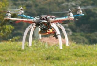 Faltam 7 dias para o DroneShow 2016. Preços estão congelados até sexta-feira!